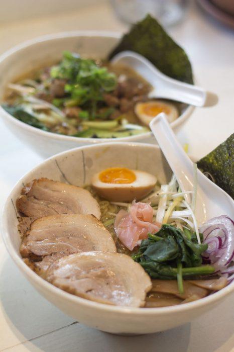 chefs tonkotsu