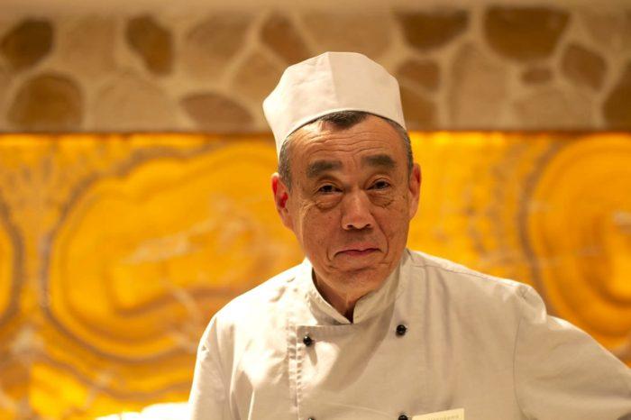 Hosokawa Hiromichi氏