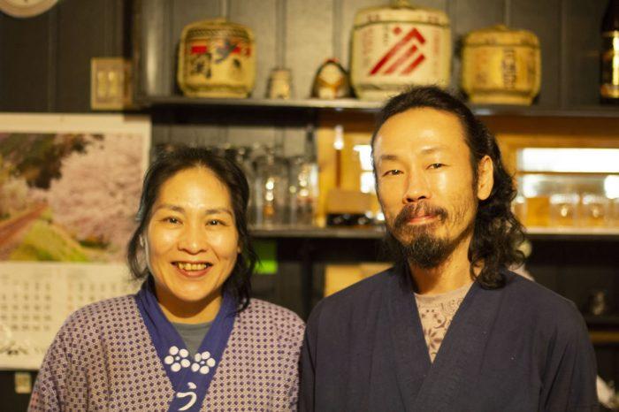 Hosono夫妻