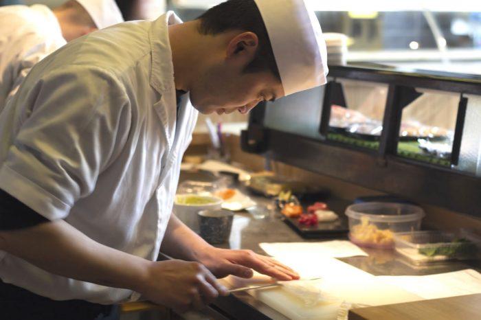 chef Kuni