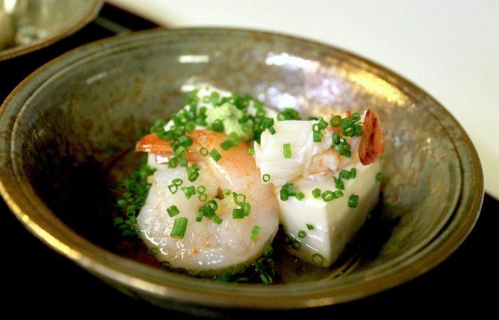 garnaal tofu